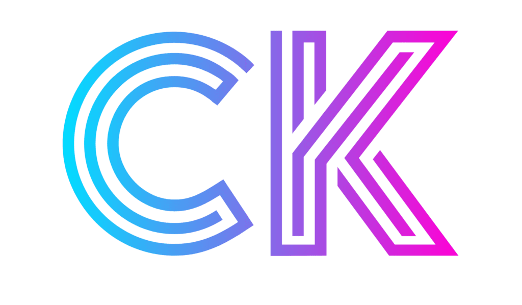 CK Development Logo